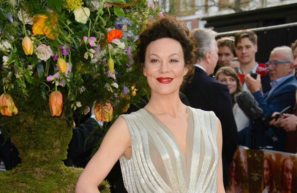Cillian Murphy Leads Tributes To Helen Mccrory
