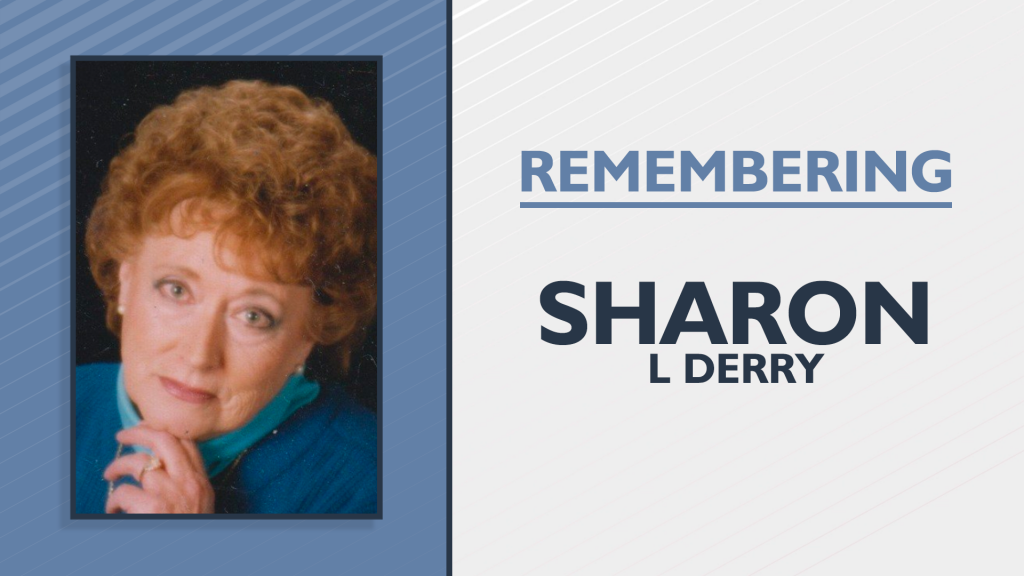 Sharon L Derry