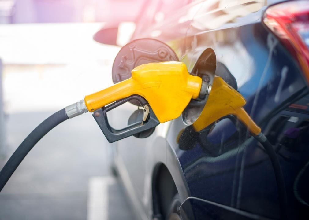 Coming This Summer: Gas Stations Running Out Of Gas?