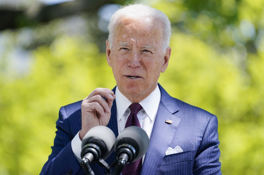 Early Biden News Coverage More Policy Than Character Driven