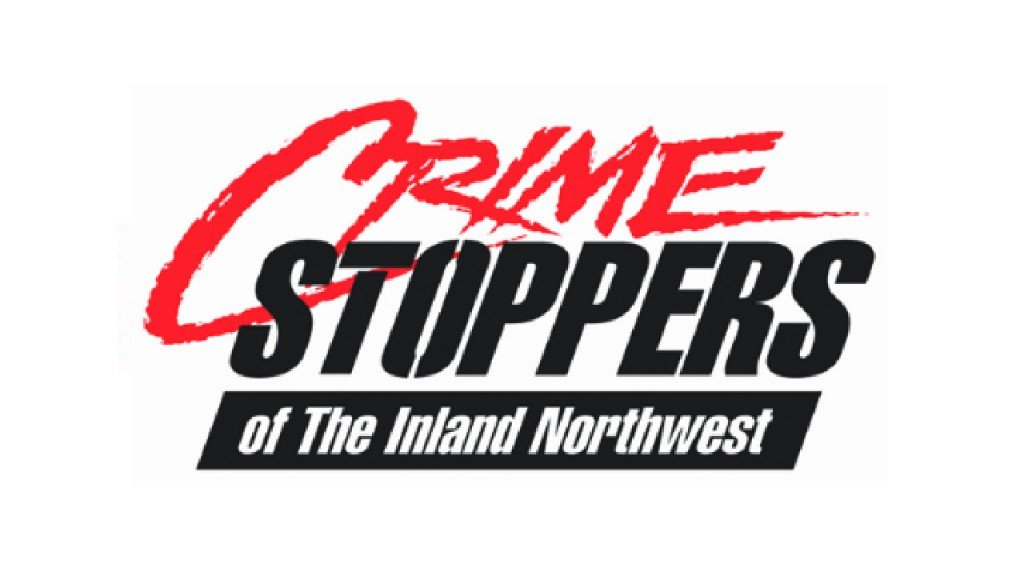 Crime Stoppers Inland Northwest