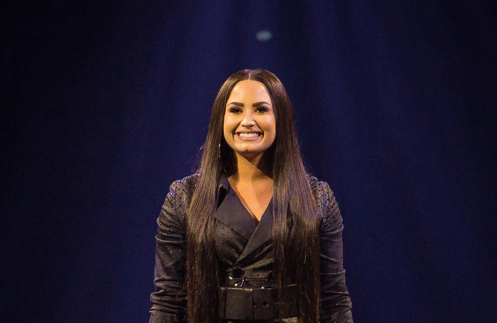 Demi Lovato: I Will Never Discuss The Parameters Of My Recovery