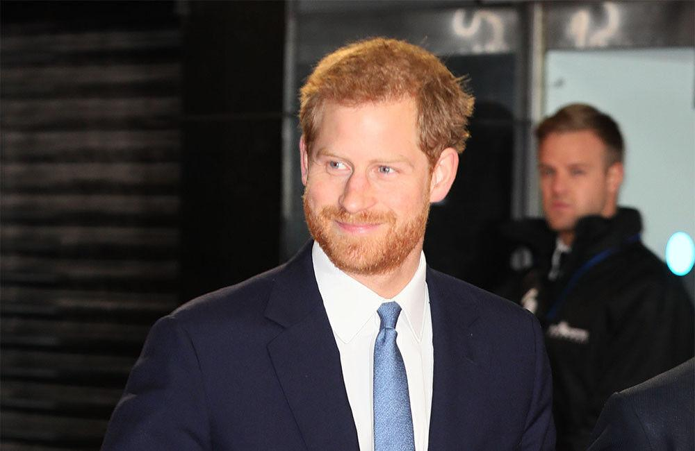 Prince Harry Praises Late Prince Philip In Honour Of Earth Day: He Was A Conservation Champion