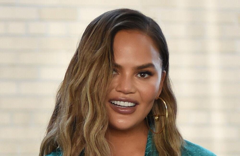 Chrissy Teigen's Therapy Discussions