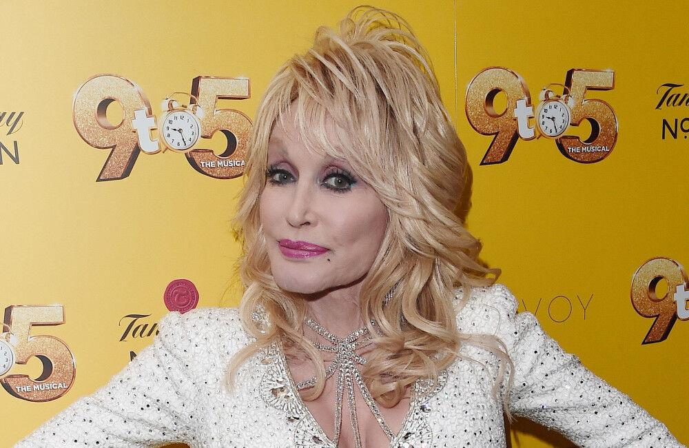 Dolly Parton Mourns Death Of Uncle Bill: 'i've Lost My Beloved Uncle Bill Owens'