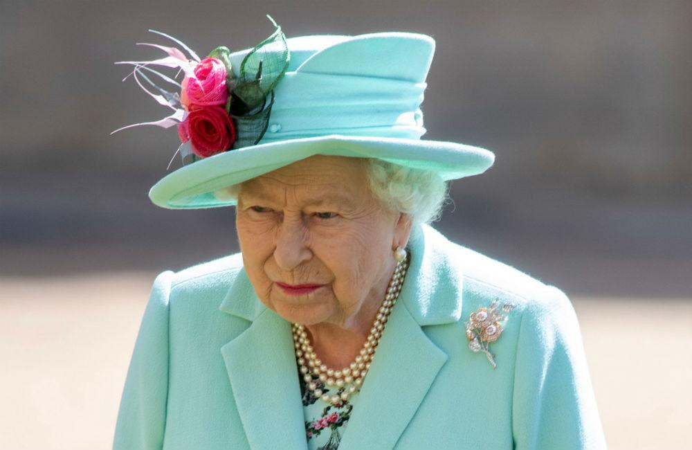 Queen Elizabeth Issues First Solo Statement