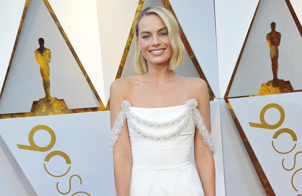 Margot Robbie Helping Young People With Disabilities To Live Independently