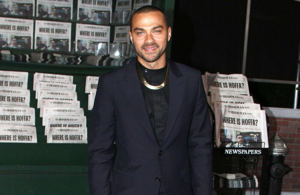 Jesse Williams Ordered To Take Parenting Course