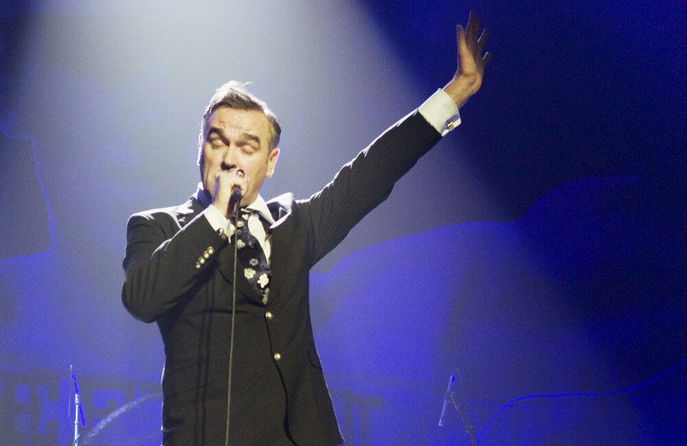 Morrissey's Manager Slams The Simpsons Over 'hurtful' Parody