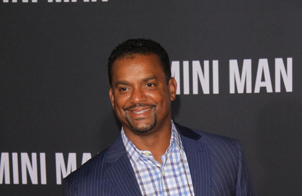 Alfonso Ribeiro: The New Fresh Prince Of Bel Air Is Not Based On The Show