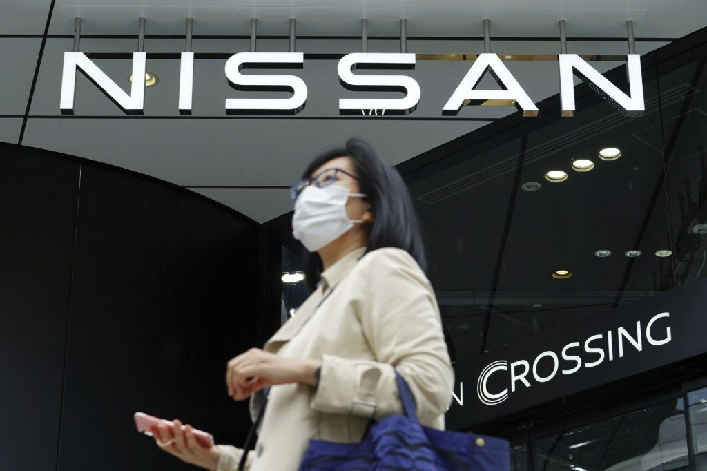 Japan's Nissan Sees Smaller Loss, Promises Sales Recovery