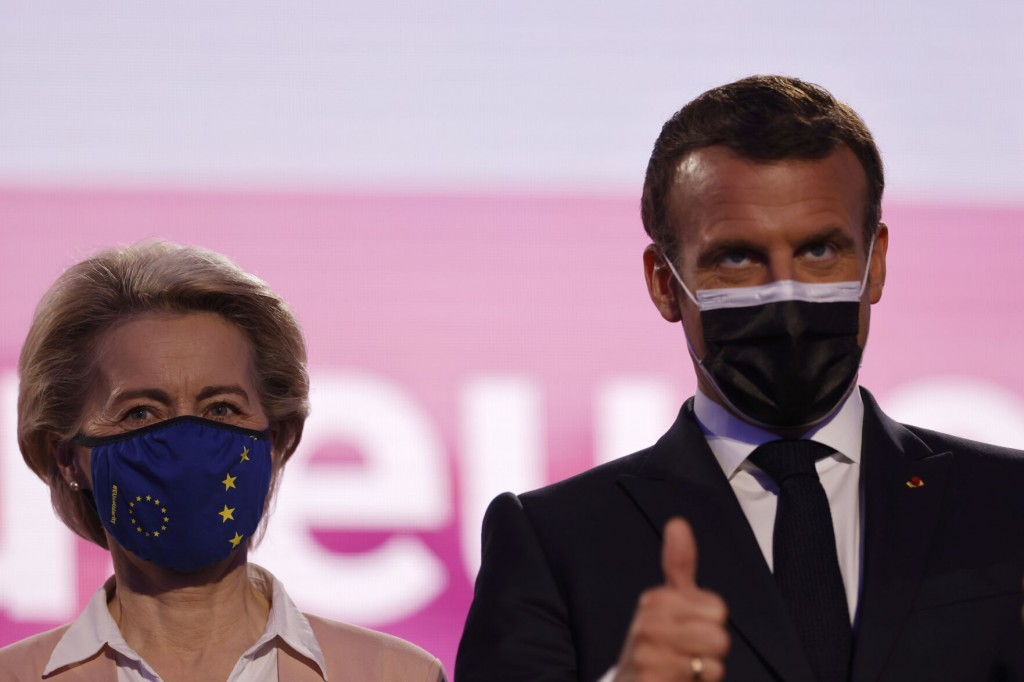 Eu Launches Conference To Debate Its Future With Citizens