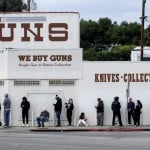 As Pandemic Ebbs, An Old Fear Is New Again: Mass Shootings