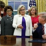 Liz Cheney Clings To Gop Post As Trump Endorses Replacement
