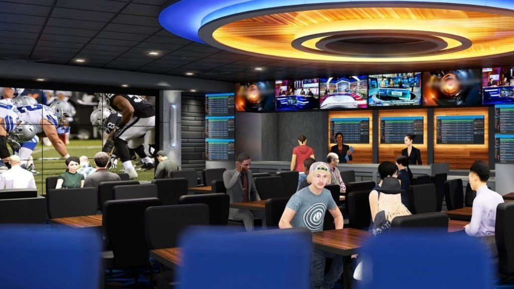 Northern Quest Sports Betting