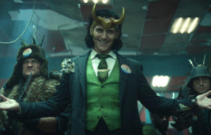 Disney+ Moves Up 'loki' Premiere — Watch Tom Hiddleston Announce The New Date (video)