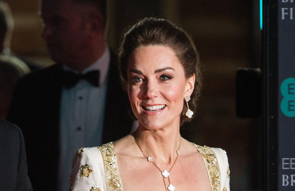 Duchess Of Cambridge Wants Photography Tips From Competition Finalist