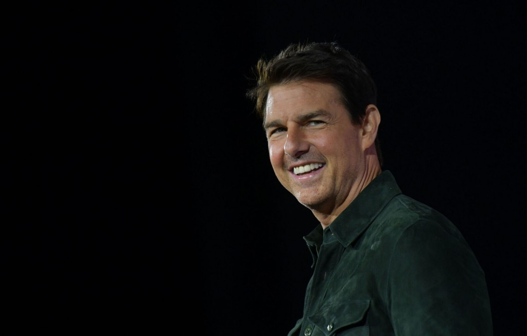 Tom Cruise Returns Golden Globe Awards In Protest, Source Says
