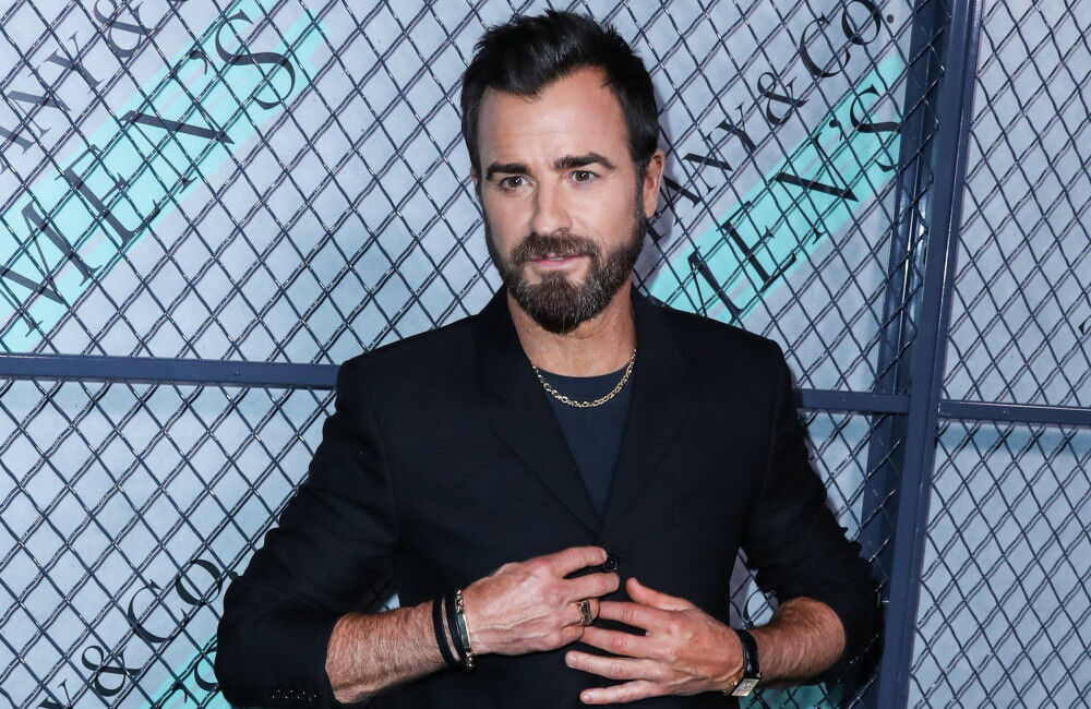 Justin Theroux Had Temporary Amnesia After Skateboarding Accident