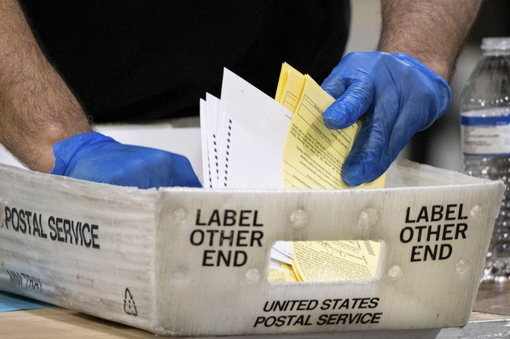 New Voter Id Rules Raise Concerns Of Fraud, Ballot Rejection