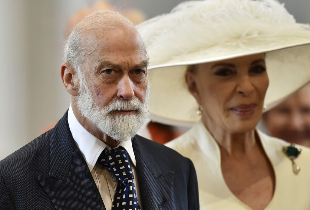 Queen's Cousin Accused Of Willingness To Sell Kremlin Access