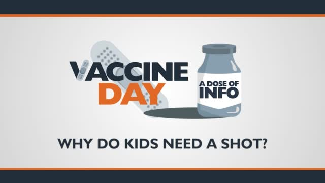 Dose Of Info: Why Do Kids Need A Covid 19 Vaccine?
