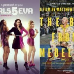 New This Week To Tv, Streaming And More: 'girls5eva' And 'the Boy From Medellín'