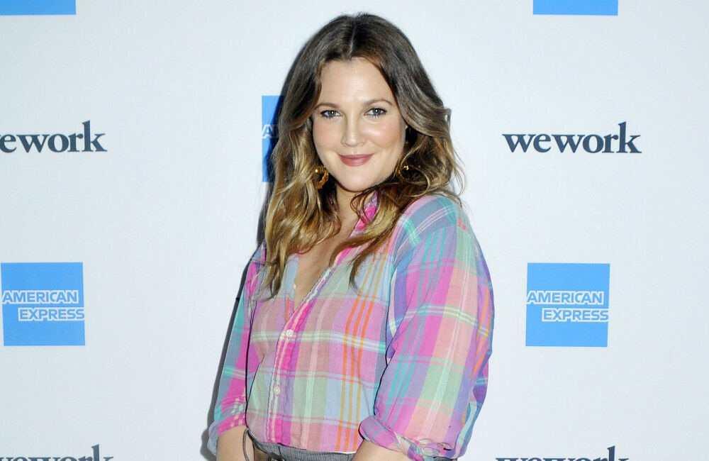 Drew Barrymore Moved To New York To Keep Family Together After Divorce