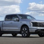 Ford Bets Buyers Will Love Electric F 150 Pickup That Can Power A House