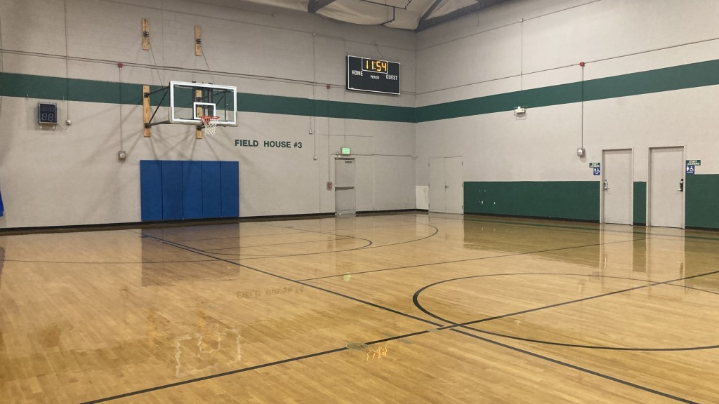 Youth sports facilities prepare for another rollback to Phase Two.