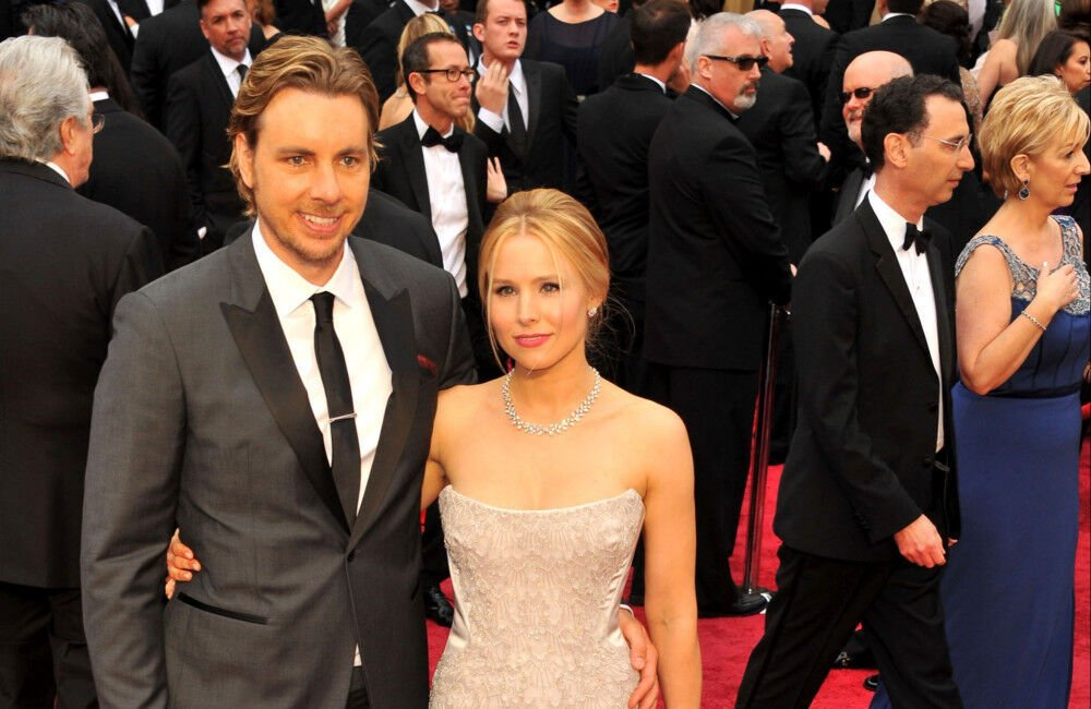 Kristen Bell Doesn't Mind If Dax Shepard Calls Another Woman Attractive