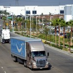 California Agency Weighs Warehouse Rule For Air Quality