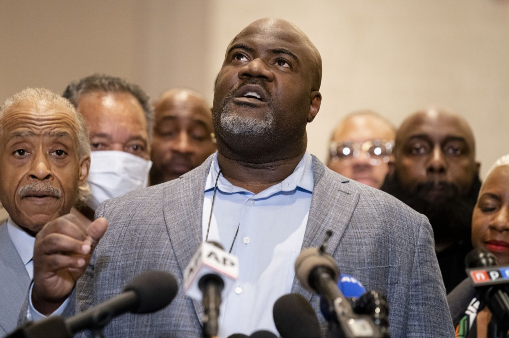 Floyd's Brother, Nephew React To Ex Cops' Federal Indictment