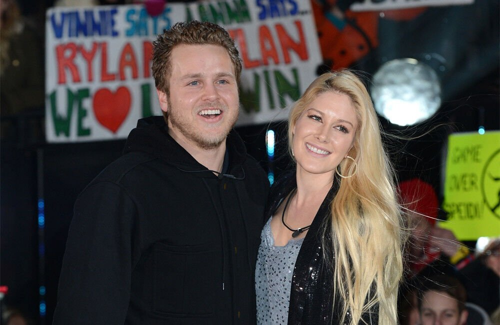 Spencer Pratt Didn't Want Heidi Montag To Have A Baby During The Covid 19 Pandemic