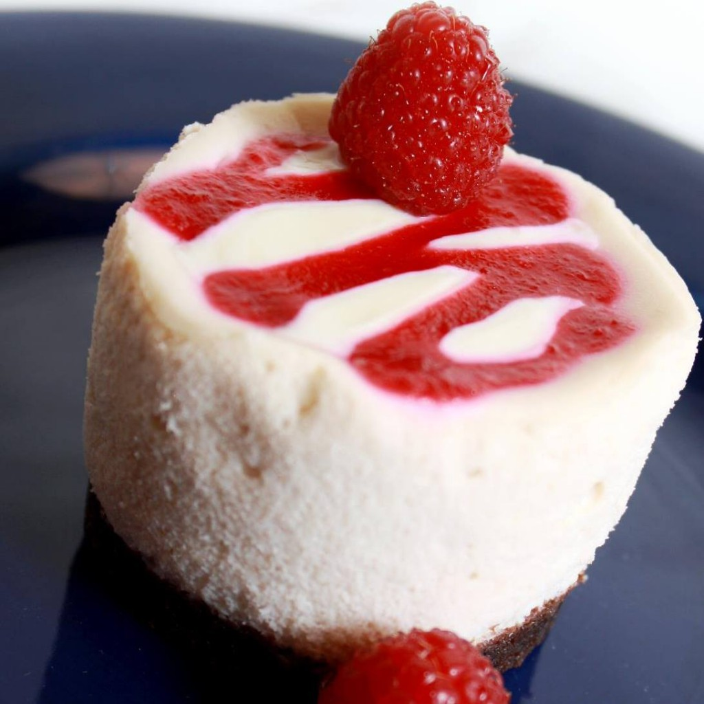 Order a Mother's Day cheesecake, learn how to make one with Spokane Cheesecakes