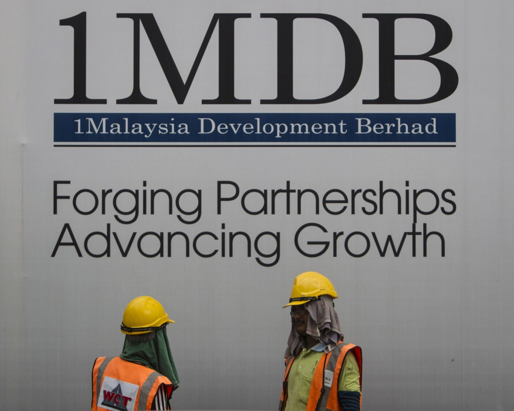 Malaysia's 1mdb, Former Unit File Suits To Recover $23 Bln