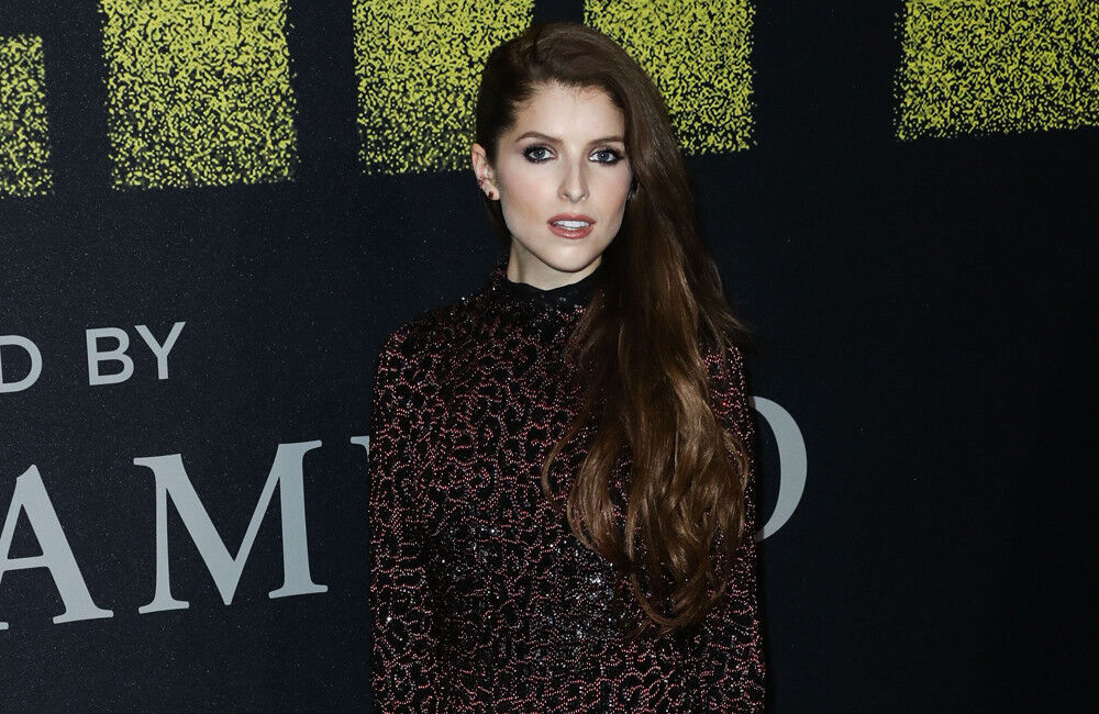 Anna Kendrick Proud She Helped To Save Lives Amid Pandemic