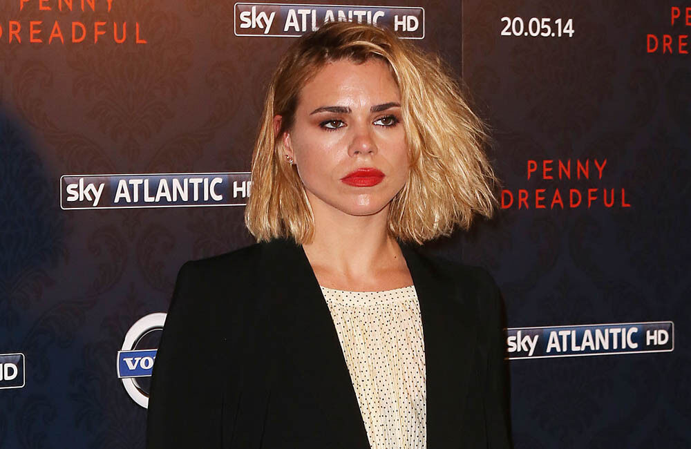Billie Piper Rules Out Full Time Return To Doctor Who