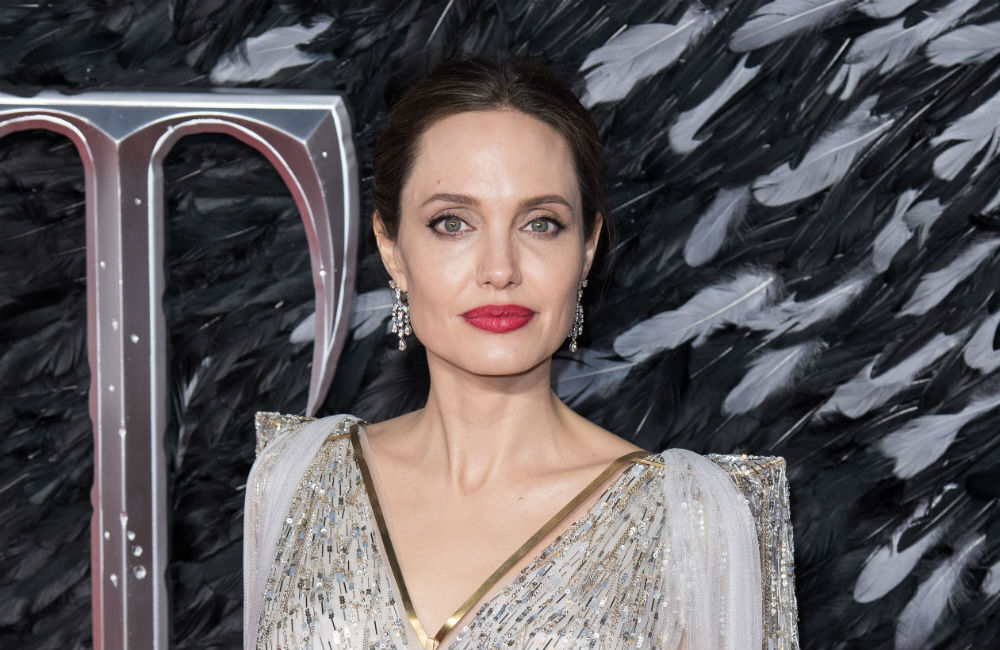 'a Long List Of Nos': Angelina Jolie's Dating Criteria