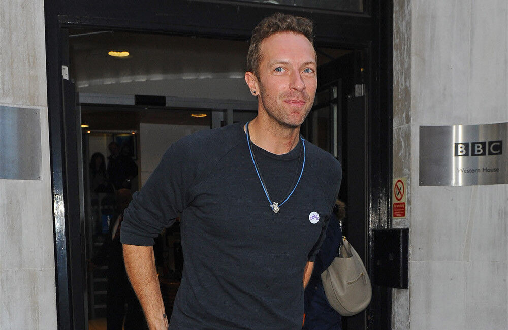 Chris Martin To Mentor American Idol Contestants In A Coldplay Themed Episode