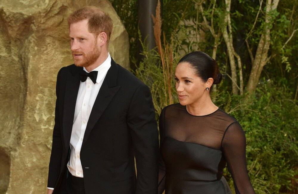 Duchess Of Sussex Wants Women To Be The Focus Of Coronavirus Recovery