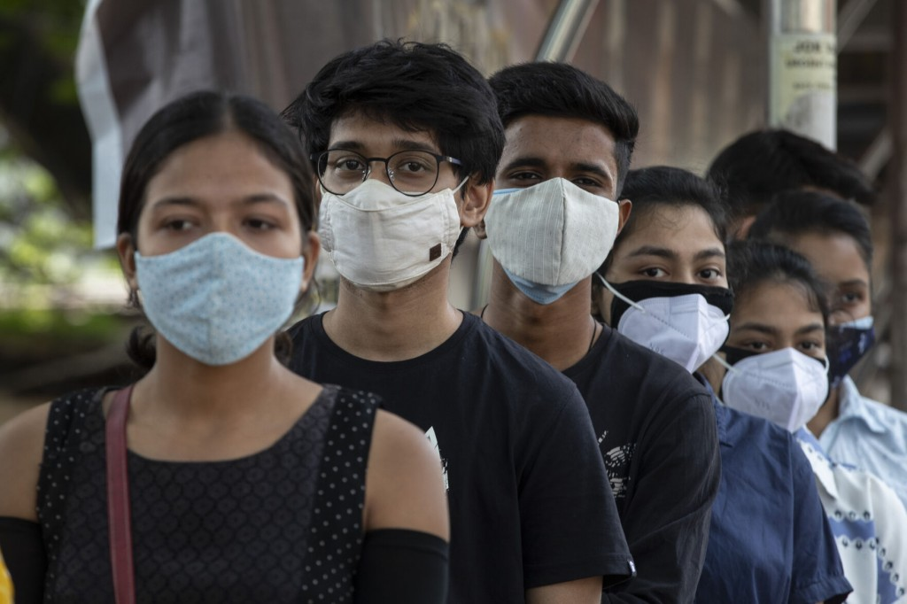 In India's Northeast There's Fear Of A Virus Surge To Come