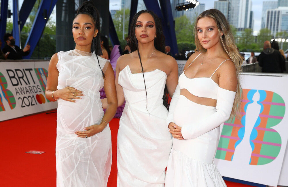 Little Mix Just Made History At The Brit Awards!