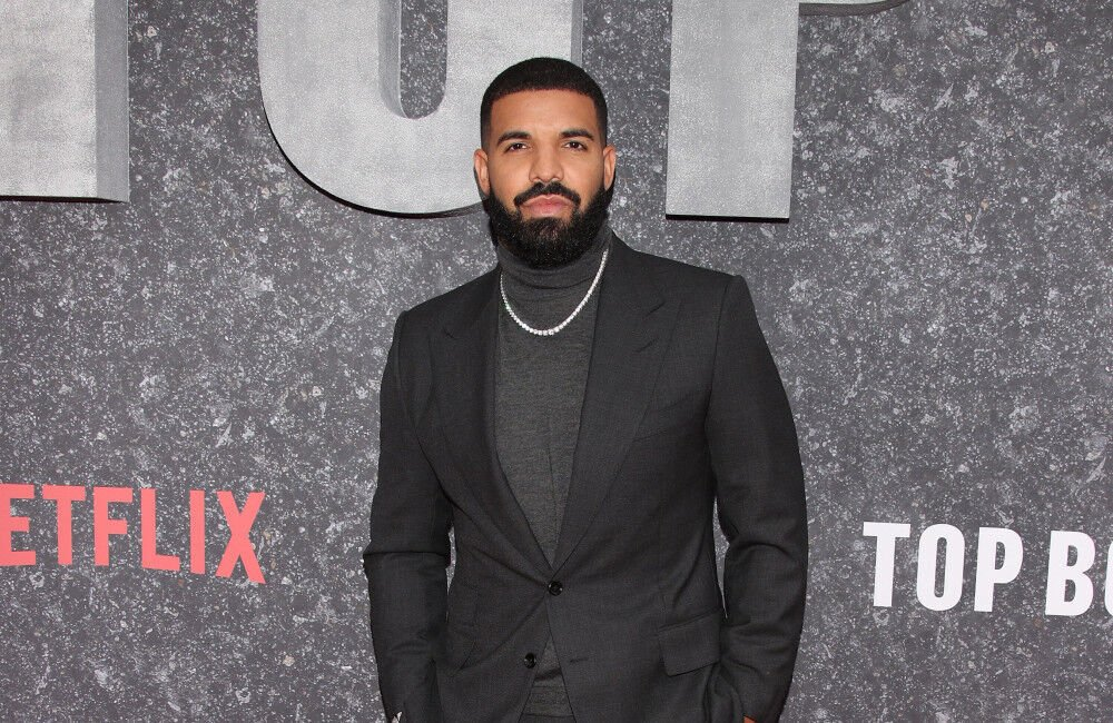 Drake To Be Honoured With Billboard's Artist Of The Decade