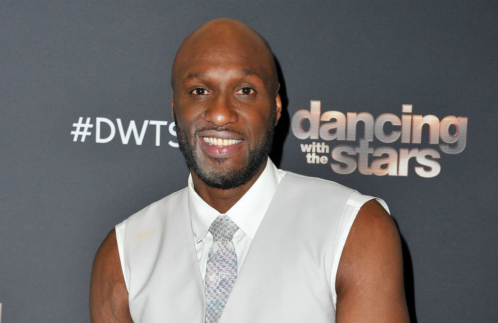 Lamar Odom's Tribute To Late Father