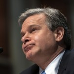 Wray: Fbi Frowns On Ransomware Payments Despite Recent Trend