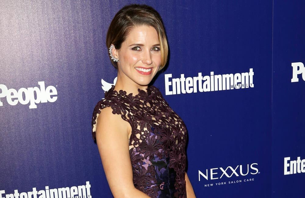 This Is Why Sophia Bush Keeps Her Personal Life Private