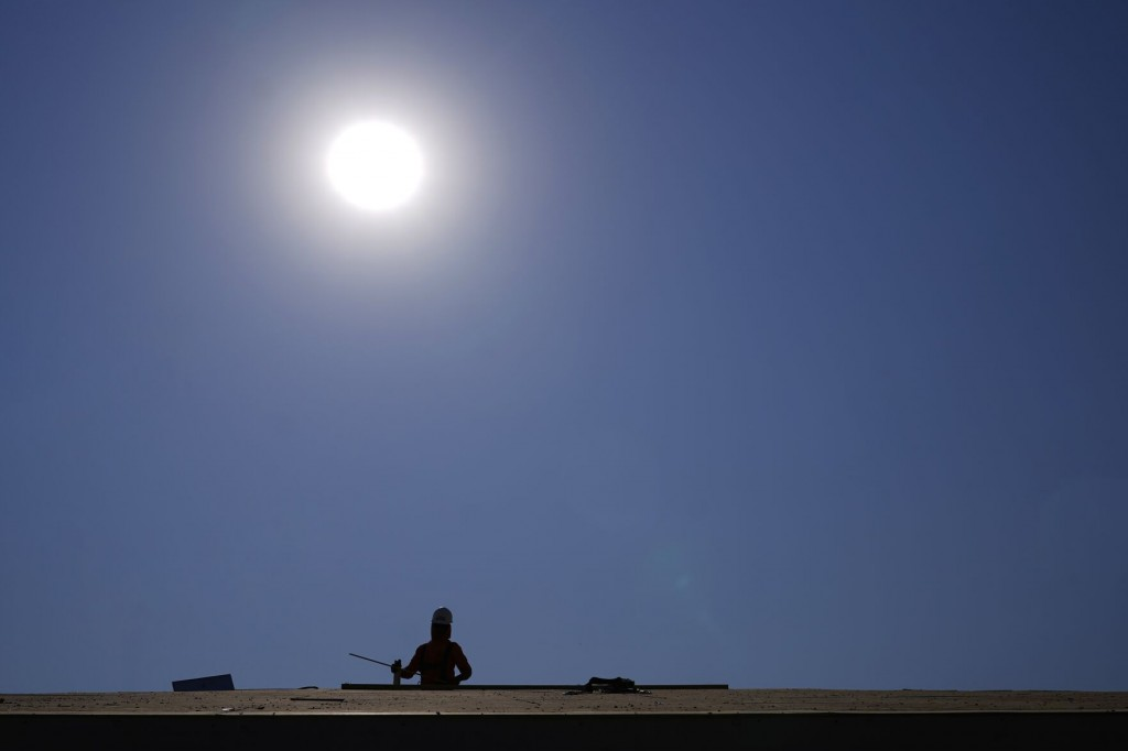 Explainer: What's Behind The Heat Wave In The American West?