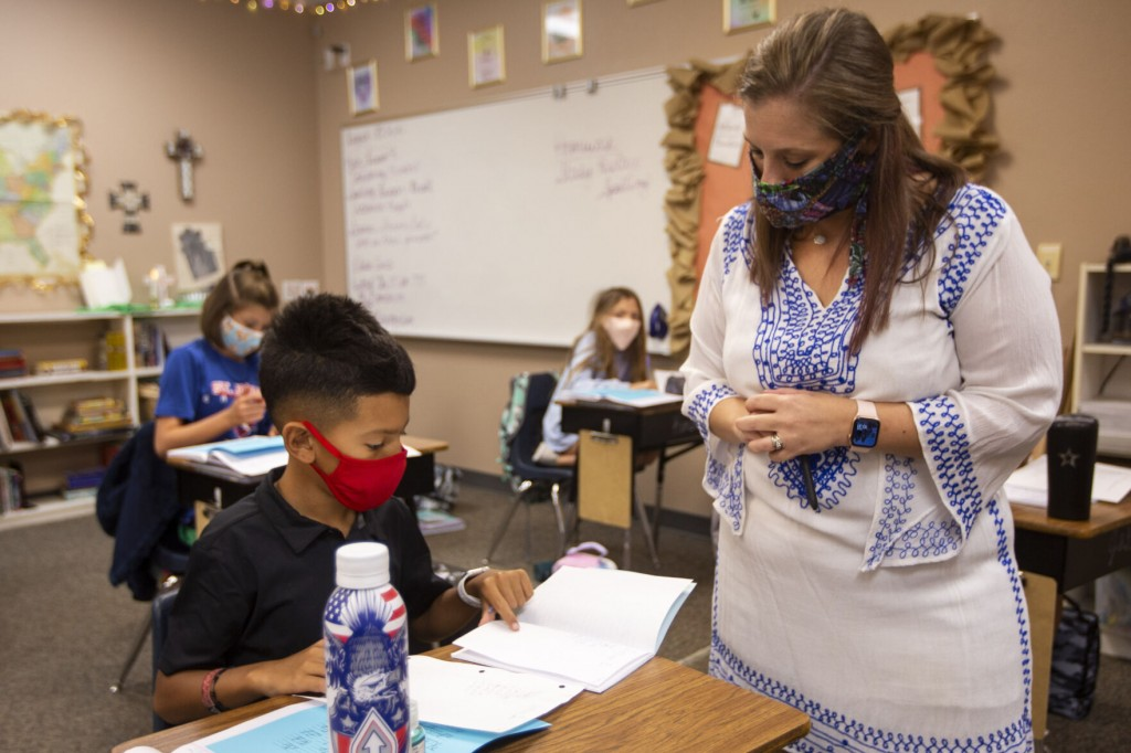 Learning Setbacks Coming Into Focus With New Testing Results