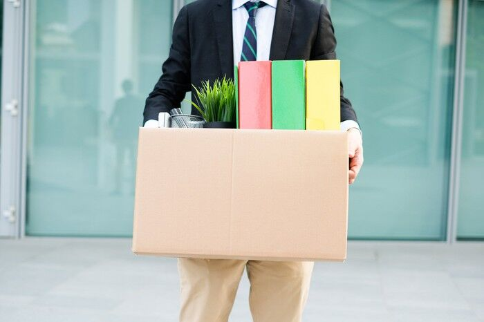 5 Costly 401(k) Mistakes To Avoid When You Quit Your Job